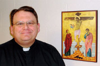 Rev. Msgr. Michael  Heintz, Ph.D.