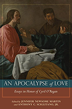 Apocalypse Of Love