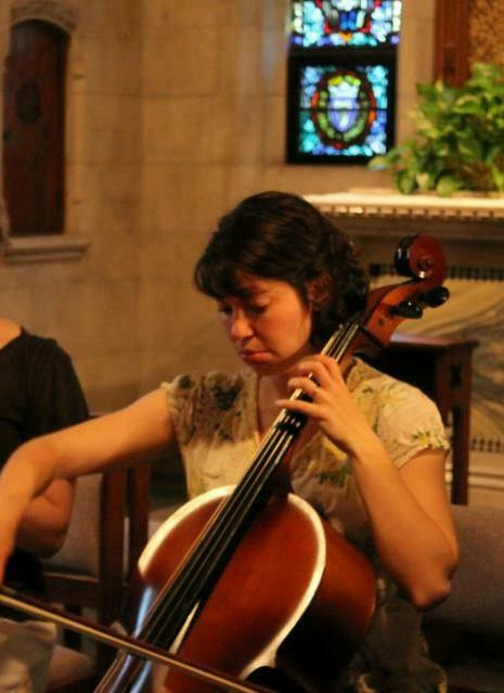 mary_ann_playing_instrument_blessing_and_sending_2012